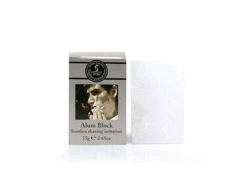 Taylor of Old Bond Street Aluin Blokje 75g