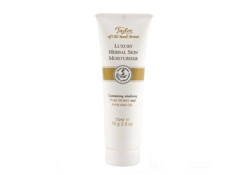 Taylor of Old Bond Street Herbal Skin Moisturizer 75ml