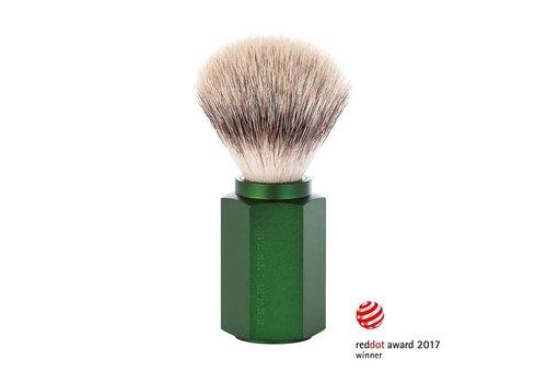 MÜHLE Scheerkwast Silvertip Fibre® - Forest