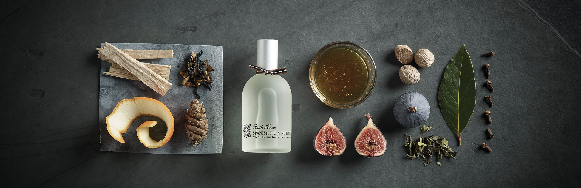 bath house spanish fig & nutmeg