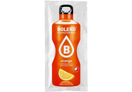 BOLERO Sinaasappel met Stevia