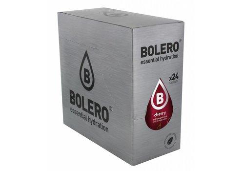 BOLERO Kers 24 stuks met Stevia