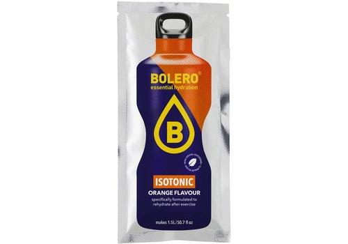 BOLERO Sport Sinaasappel met Stevia