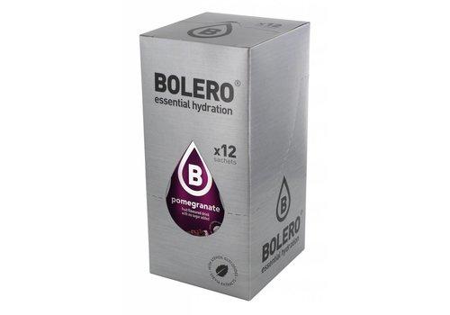 BOLERO Granaatapppel 12 stuks met Stevia