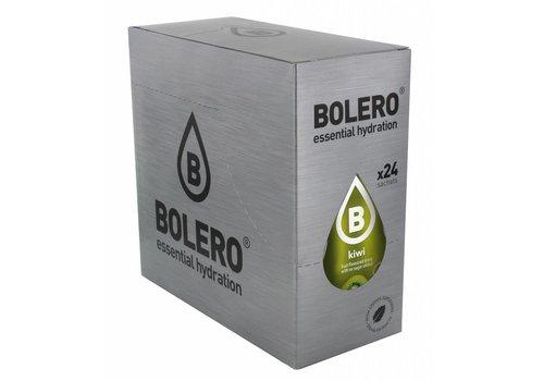 BOLERO Kiwi 24 stuks met Stevia
