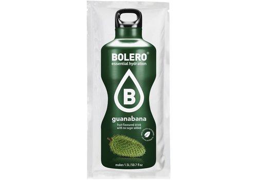 BOLERO Guanabana with Stevia