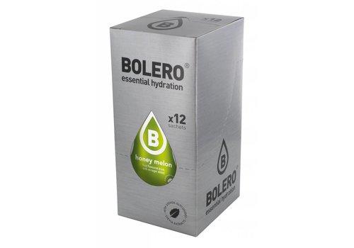 BOLERO Honing Meloen 12 stuks met Stevia