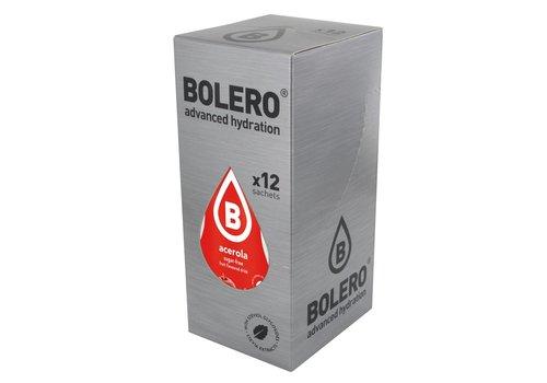 BOLERO Acerola 12 stuks met Stevia