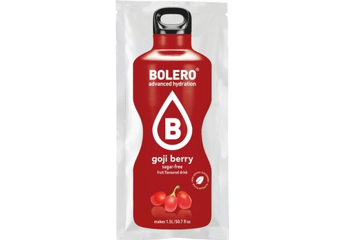 BOLERO Goji Berry with Stevia