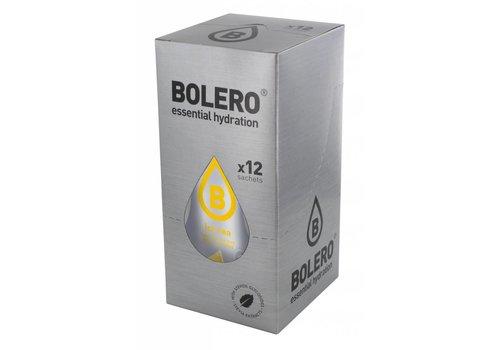 BOLERO ICE TEA Lemon 12 sachets with Stevia
