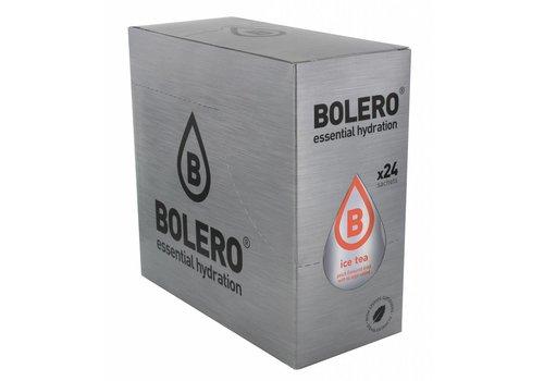 BOLERO ICE TEA Perzik 24 stuks met Stevia