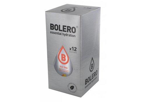 BOLERO ICE TEA Perzik 12 stuks met Stevia