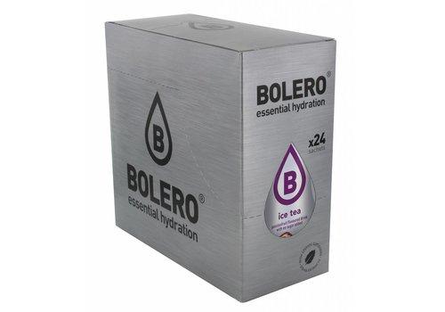BOLERO ICE TEA Passievrucht 24 stuks met Stevia