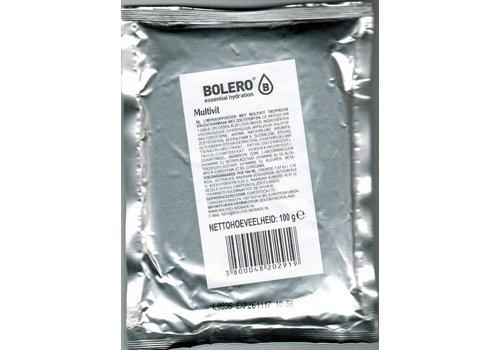 BOLERO Multivit 20 LITER with Stevia
