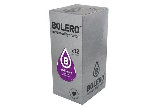 BOLERO Açai Bes 12 stuks met Stevia