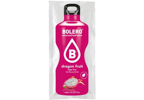 BOLERO Dragon Fruit with Stevia