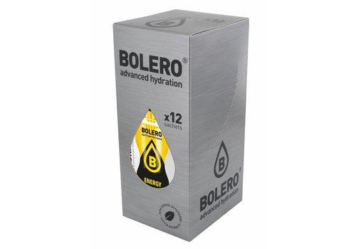 BOLERO Energy 12 sachets