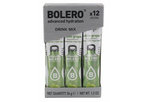 Bolero Sticks - White grape