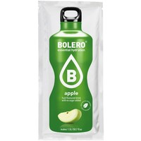 Apple 12 sachets with Stevia