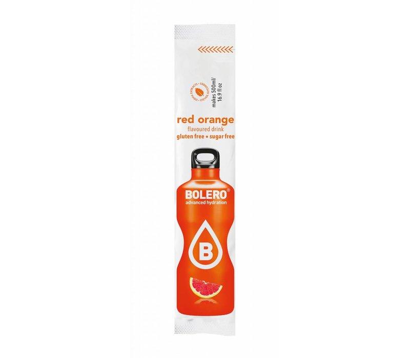 Sticks - Red Orange
