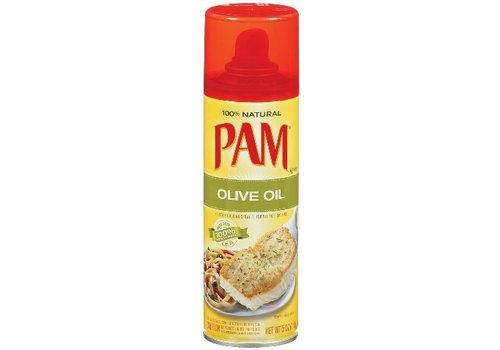 PAM OLIVE OIL SPRAY 5oz (141g)