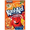 KOOL-AID ORANGE UNSWEETENED DRINK MIX 2QT
