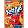 KOOL-AID ORANGE UNSWEETENED DRINK MIX 2QT