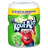 KOOL-AID GREEN APPLE CANISTER 19.5oz (553g)