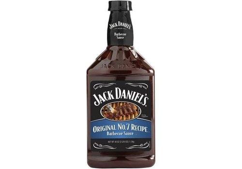 JACK DANIEL'S ORIGINAL No.7 BBQ SAUCE 40oz (1.13kg)