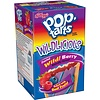 KELLOGG'S FROSTED POP TARTS WILD! BERRY 15.2oz (430g)