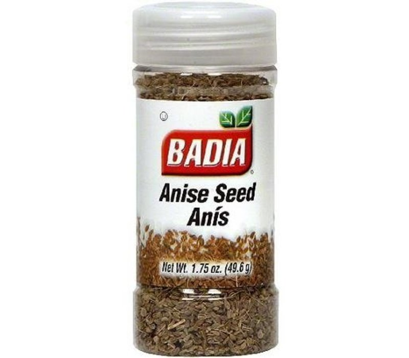 ANISE SEEDS 1.75oz (49.6g)