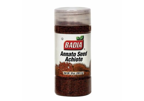 BADIA ANNATTO WHOLE SEEDS 10oz (283.5g)