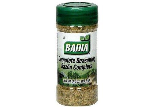 BADIA COMPLETE SEASONING KLEIN 3.5oz (99.2g)