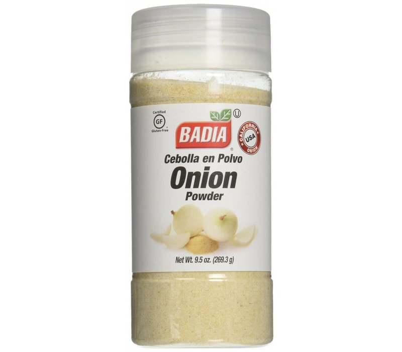 ONION POWDER 9.5oz (269g)