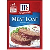 McCORMICK MEAT LOAF SEASONING MIX 1.5oz (42g)