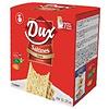 DUX Salted cracker BOX 27x4 multipacks ROOD 23oz (648g)