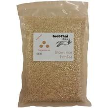 Grab Thai Jasmine Brown Rice 1kg