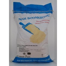 Mah Boon Krong 100% Glutinous Rice 5kg