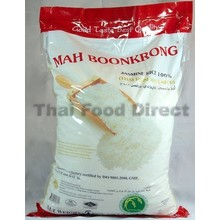 Mah Boon Krong Jasmine Rice 5 Kg