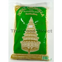 Royal Umbrella Thai Glutinous Rice 2 Kg