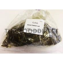 Fresh Import Boiled Cassod Leaf 100g