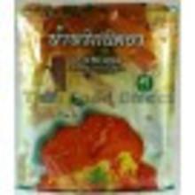 Nittaya Panang Curry Paste 400g