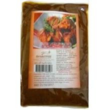 Grab Thai Southern Thai Style Red Stir Fry Paste 50g