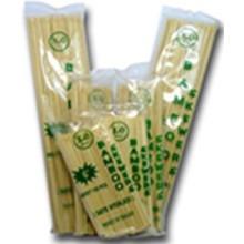 "X.O Bamboo Skewers 8"""