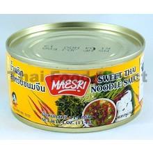 Maesri Sweet Thai Noodle Sauce 114g
