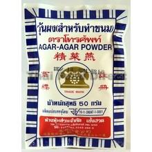 Telephone Agar-Agar Powder50g