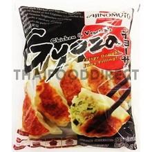 Ajinomoto Ajinomoto Gyoza Chicken & Vegtables 600g