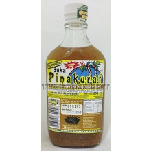 SUKA Pinakurat Spiced Natural Coconut Vineger 250ml