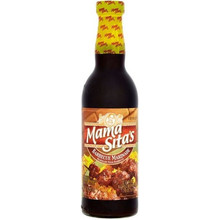 Mama Sitas Barbecue Marinade 350ml