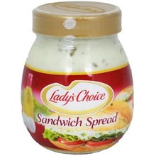 Ladys Choice Sandwich Spread 470ml